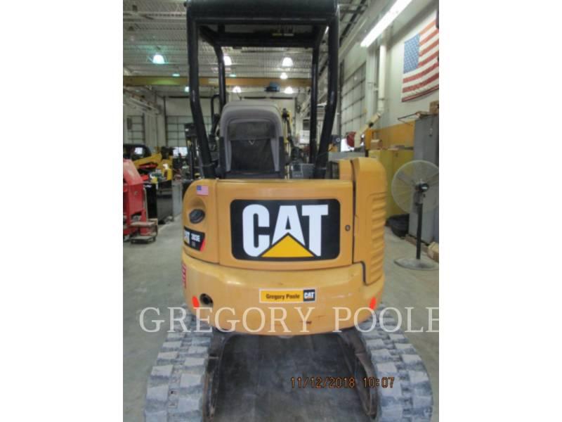 CATERPILLAR RUPSGRAAFMACHINES 303ECR equipment  photo 5