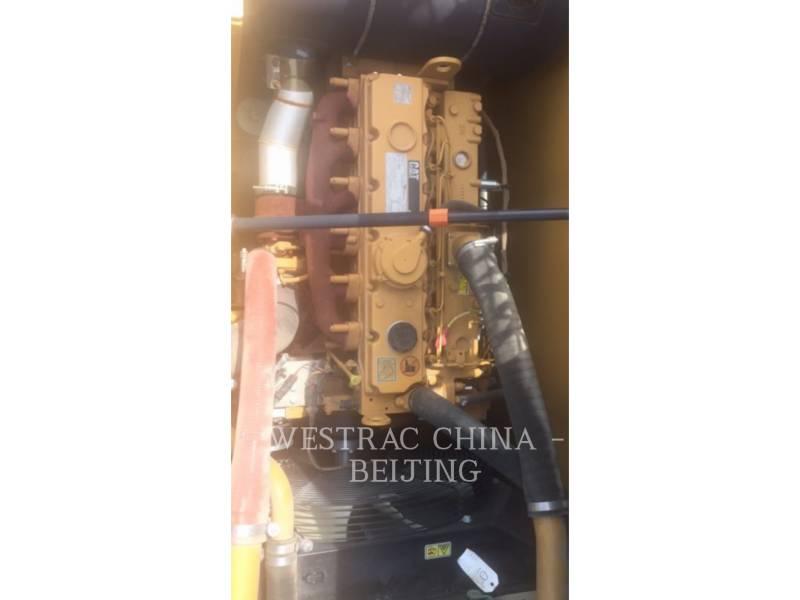 CATERPILLAR KETTEN-HYDRAULIKBAGGER 320D2 equipment  photo 4
