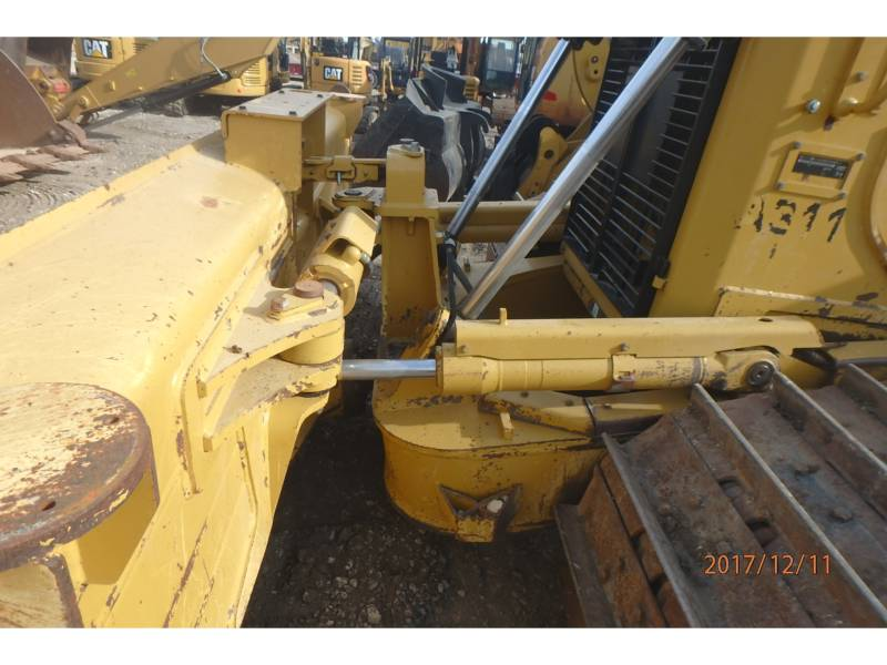 CATERPILLAR TRACTORES DE CADENAS D6TXWVP equipment  photo 11