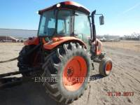 KUBOTA TRACTOR CORPORATION SONSTIGES M5091F equipment  photo 12