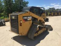 CATERPILLAR CARGADORES MULTITERRENO 279D equipment  photo 9
