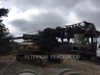 CATERPILLAR PELLES SUR CHAINES 322BL equipment  photo 2