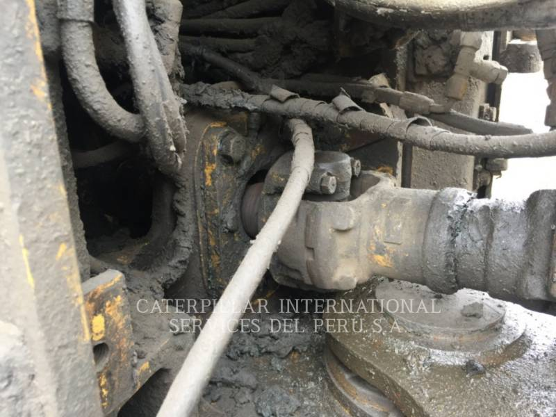 CATERPILLAR UNTERTAGEBERGBAULADER R1300G equipment  photo 13