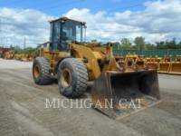 CATERPILLAR WHEEL LOADERS/INTEGRATED TOOLCARRIERS 928G equipment  photo 2