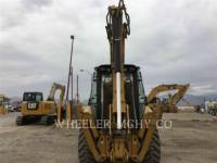 CATERPILLAR CHARGEUSES-PELLETEUSES 420F E equipment  photo 8