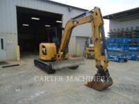 Equipment photo CATERPILLAR 305E2 CYL TRACK EXCAVATORS 1