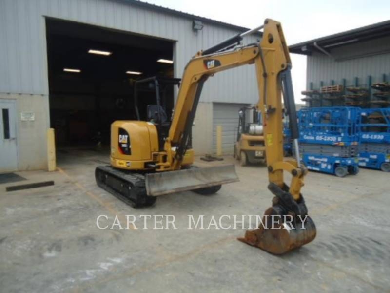 CATERPILLAR PELLES SUR CHAINES 305E2 CYL equipment  photo 1