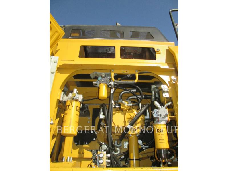 CATERPILLAR EXCAVADORAS DE CADENAS 349E equipment  photo 8