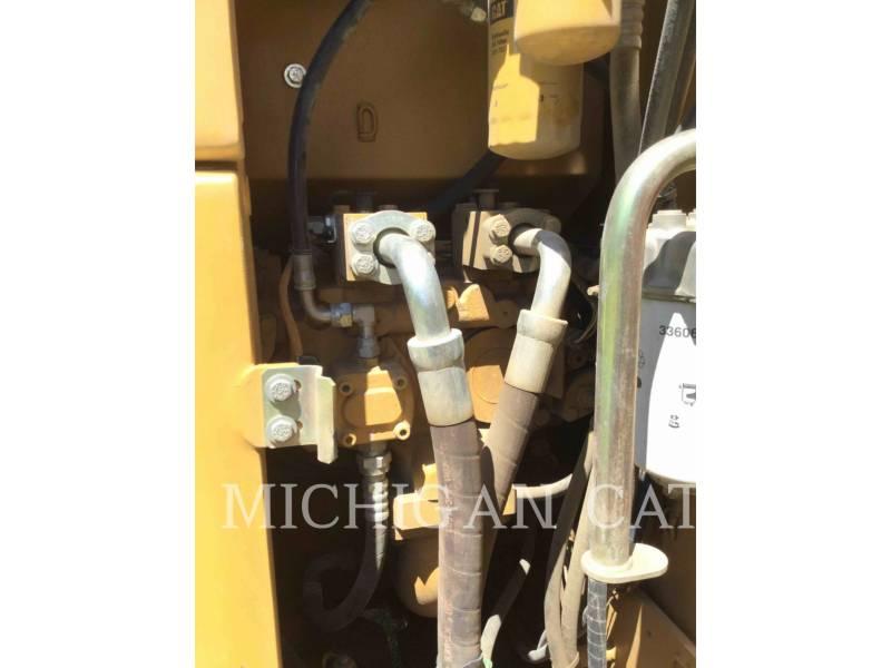 CATERPILLAR TRACK EXCAVATORS 321DLCR PQ equipment  photo 13