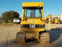 CATERPILLAR KETTENDOZER D3G equipment  photo 13