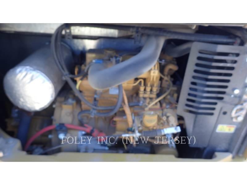 CATERPILLAR TRACK EXCAVATORS 303.5ECR equipment  photo 18