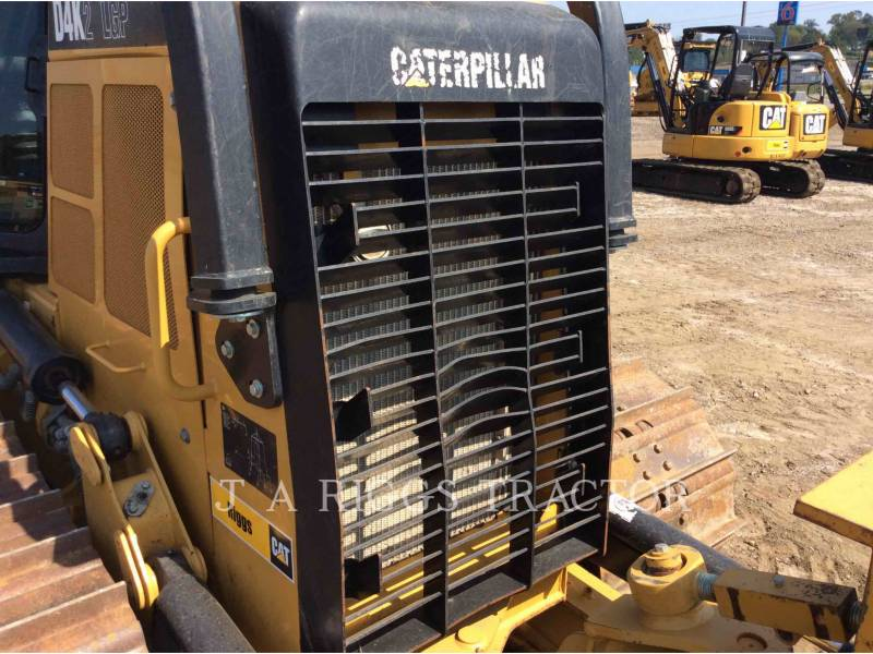 CATERPILLAR TRACK TYPE TRACTORS D4KLGP A equipment  photo 13