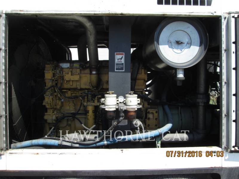 SULLAIR COMPRESOR DE AIRE (OBS) 1600HAF DTQ-CA3 equipment  photo 6