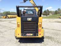 CATERPILLAR MINICARGADORAS 272D XHP equipment  photo 6