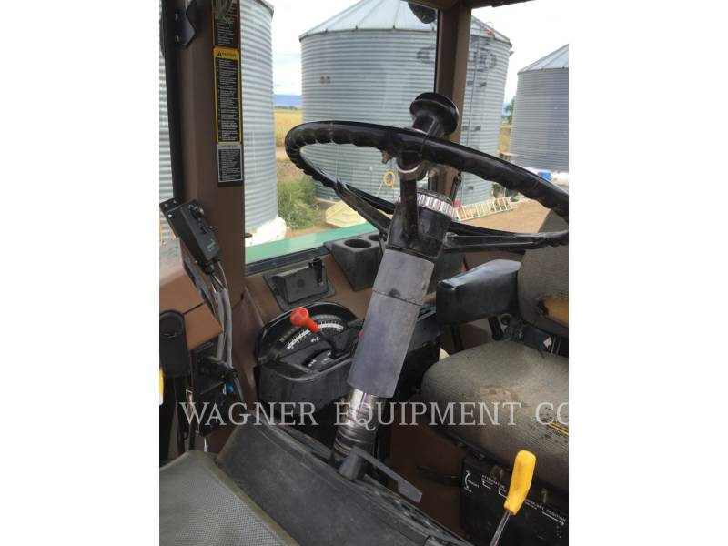 JOHN DEERE AG TRACTORS 4650 equipment  photo 12