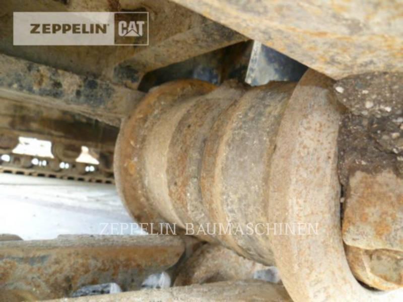 CATERPILLAR KETTEN-HYDRAULIKBAGGER 323DL equipment  photo 8