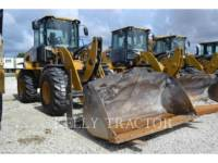 CATERPILLAR RADLADER/INDUSTRIE-RADLADER 930K equipment  photo 7