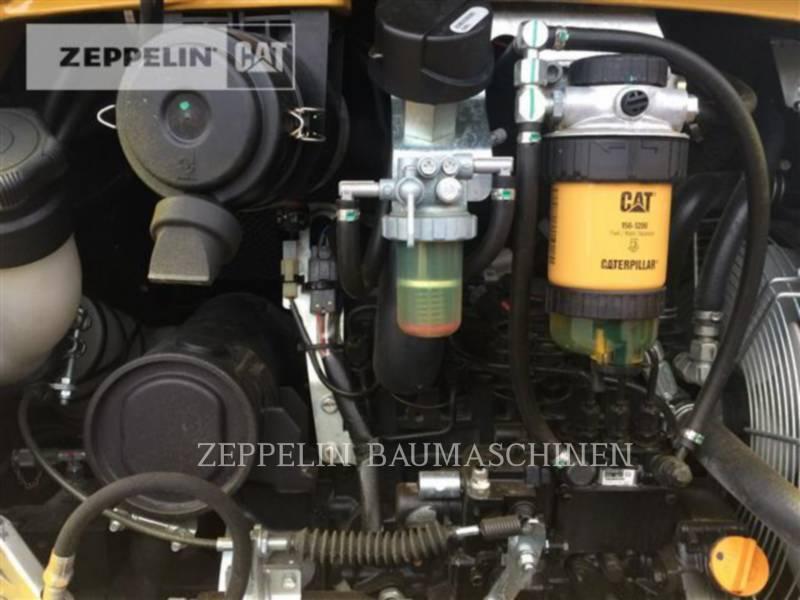 CATERPILLAR KETTEN-HYDRAULIKBAGGER 301.7D equipment  photo 18