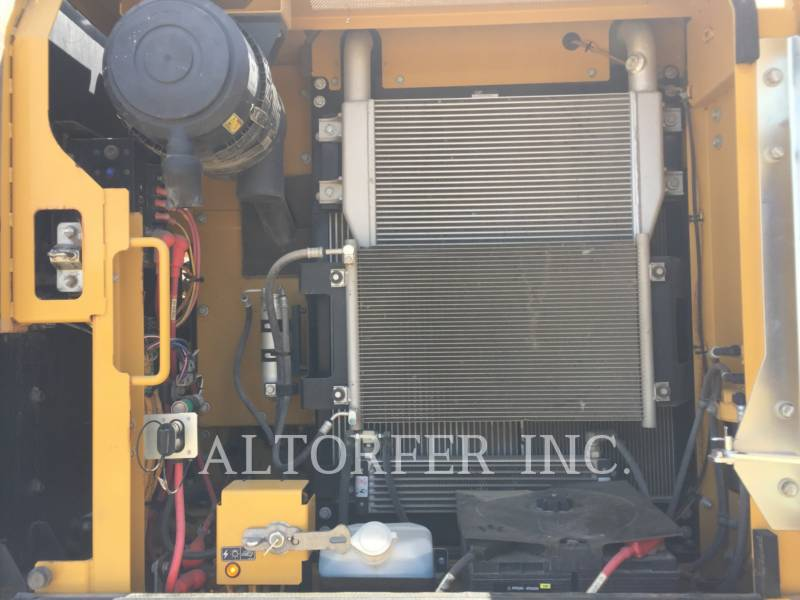 CATERPILLAR TRACK EXCAVATORS 316FL TH equipment  photo 11
