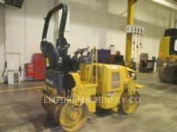 CATERPILLAR TANDEMOWY WALEC WIBRACYJNY DO ASFALTU (STAL-STAL) CB24 equipment  photo 2