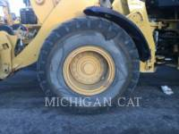CATERPILLAR CARGADORES DE RUEDAS 938K 3RQ equipment  photo 15