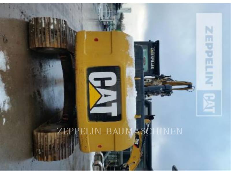 CATERPILLAR TRACK EXCAVATORS 323DL equipment  photo 6