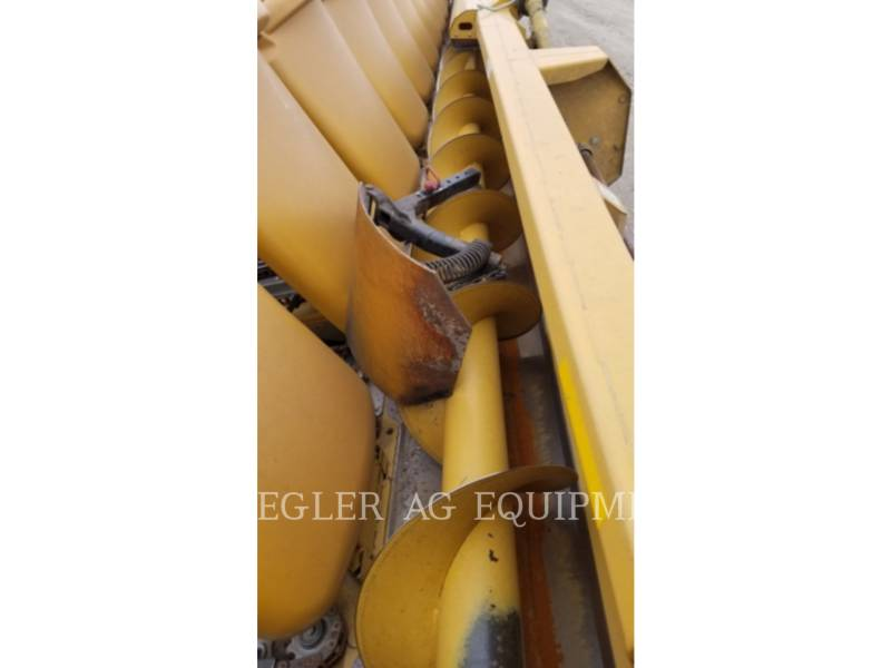 LEXION COMBINE HEADERS C512-30 equipment  photo 4