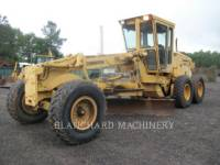 Equipment photo CHAMPION 710A MOTORGRADER 1