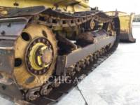KOMATSU KETTENDOZER D37E equipment  photo 6
