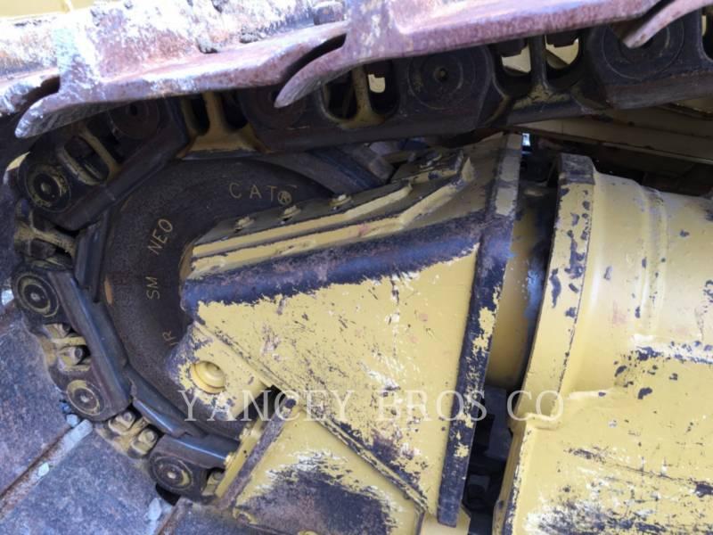 CATERPILLAR TRACTORES DE CADENAS D6T LGP T4 equipment  photo 10