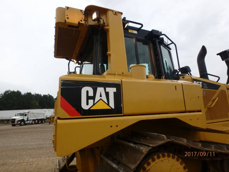 CATERPILLAR KETTENDOZER D6T equipment  photo 21