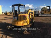 Caterpillar EXCAVATOARE PE ŞENILE 304E2CR equipment  photo 3