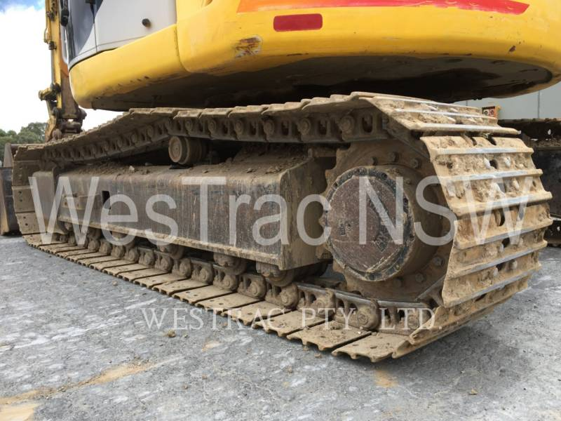 SUMITOMO PELLES SUR CHAINES SH125X-3 equipment  photo 8