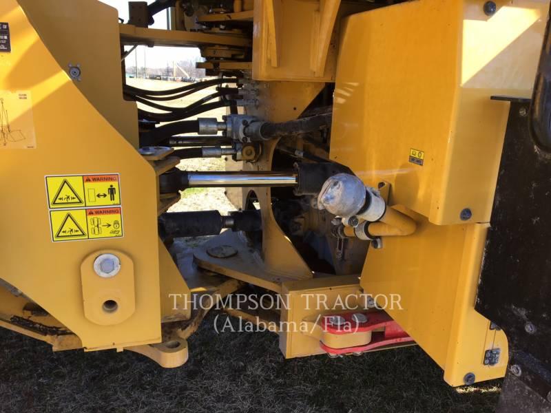 CATERPILLAR ホイール・ローダ/インテグレーテッド・ツールキャリヤ 950M equipment  photo 9