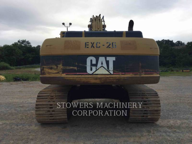 CATERPILLAR トラック油圧ショベル 330CL equipment  photo 13