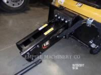 CATERPILLAR AG - HAMMER H55E SSL equipment  photo 4