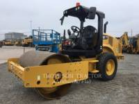 Equipment photo CATERPILLAR CS44B COMPACTADORES DE SUELOS 1