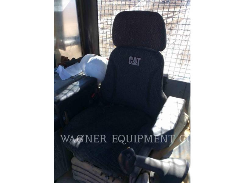 CATERPILLAR TRACTORES DE CADENAS D6N XL DS equipment  photo 9