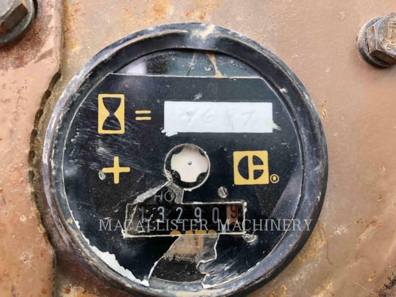 CATERPILLAR WHEEL TRACTOR SCRAPERS 627EPP equipment  photo 6