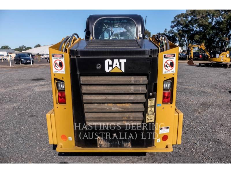 CATERPILLAR SKID STEER LOADERS 246DLRC equipment  photo 8