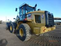 CATERPILLAR RADLADER/INDUSTRIE-RADLADER 926M FC equipment  photo 3