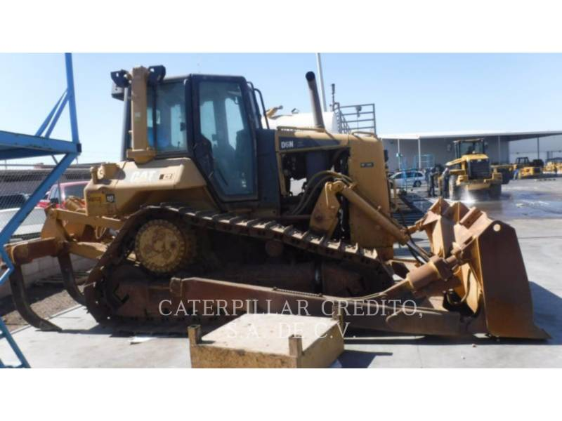 CATERPILLAR TRACTEURS SUR CHAINES D6NXL equipment  photo 3
