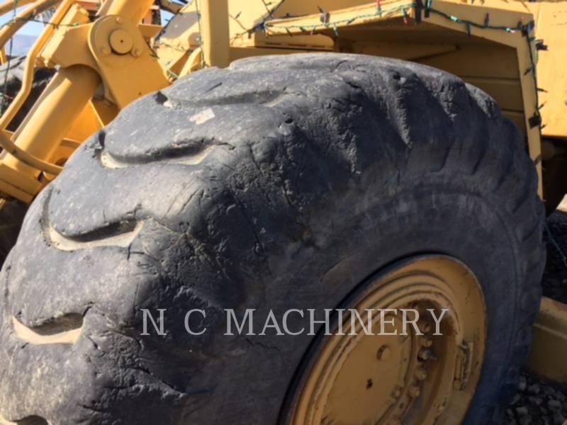 CATERPILLAR RADDOZER 824C equipment  photo 7