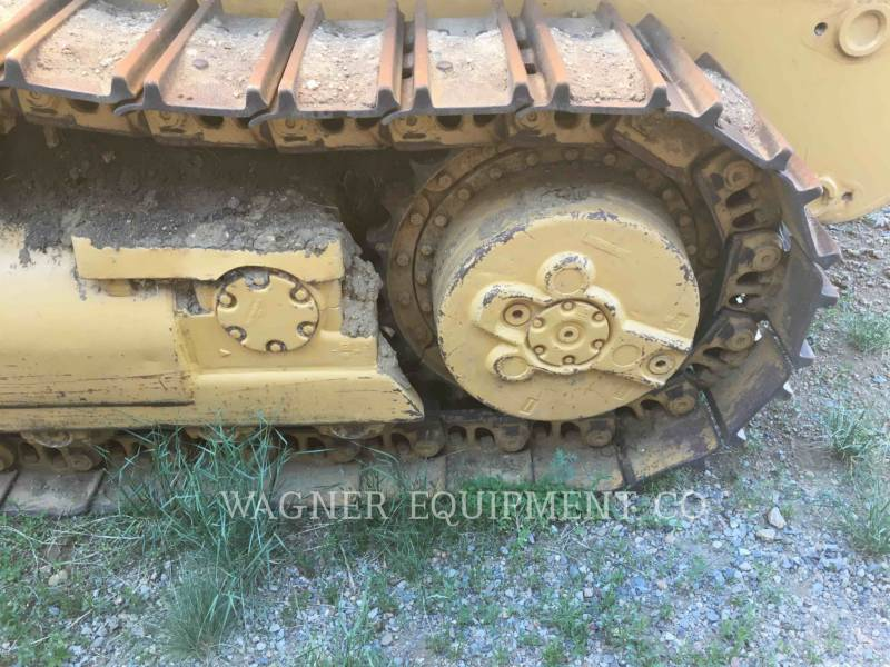 CATERPILLAR PALE CINGOLATE 963 equipment  photo 14