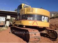 CATERPILLAR トラック油圧ショベル 321CL CR equipment  photo 5