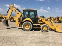 CATERPILLAR バックホーローダ 420F2 E equipment  photo 7