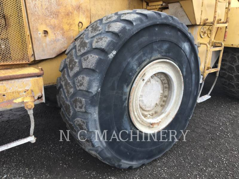 CATERPILLAR CARGADORES DE RUEDAS 980C equipment  photo 9