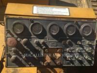 BLAW KNOX / INGERSOLL-RAND ASPHALT PAVERS PF5510 equipment  photo 8