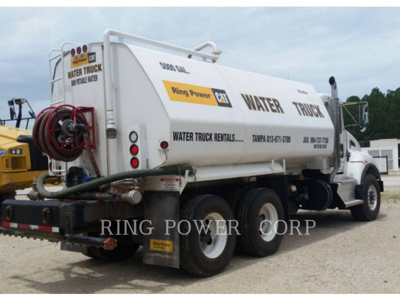 UNITED CAMIONES DE AGUA WT5000AUTO equipment  photo 3
