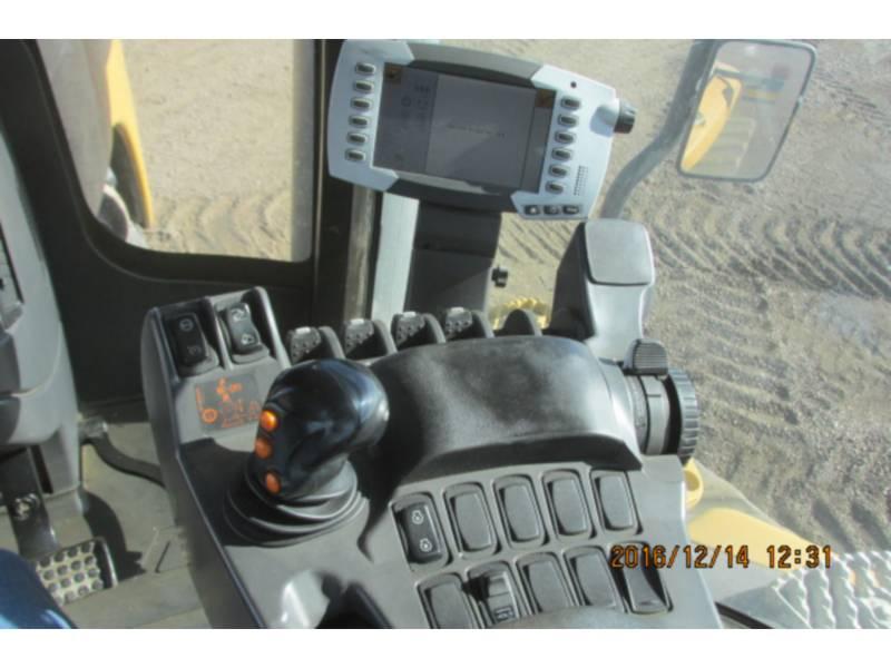 CATERPILLAR TRACTEURS AGRICOLES MT855C equipment  photo 10